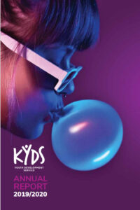 KYDS Annual Report 2020